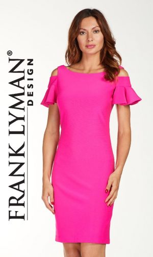 Frank Lyman 1760721 Candy Shift Dress