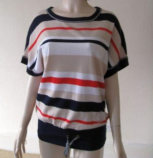 Basler 432105 Striped Sweater