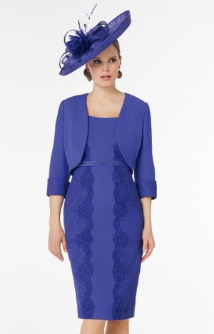 Condici 70810 Iris Dress & Jacket