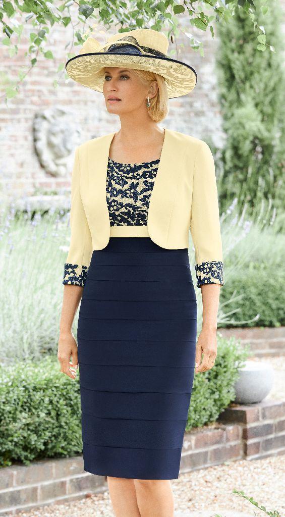 Condici 70981 Sunburst Dress & Jacket