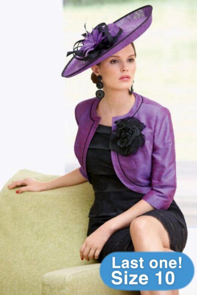 Condici 90344 Orchid Dress & Jacket