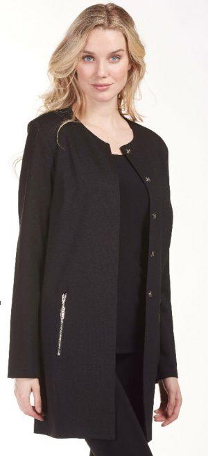 Frank Lyman 183566 Black Jacket