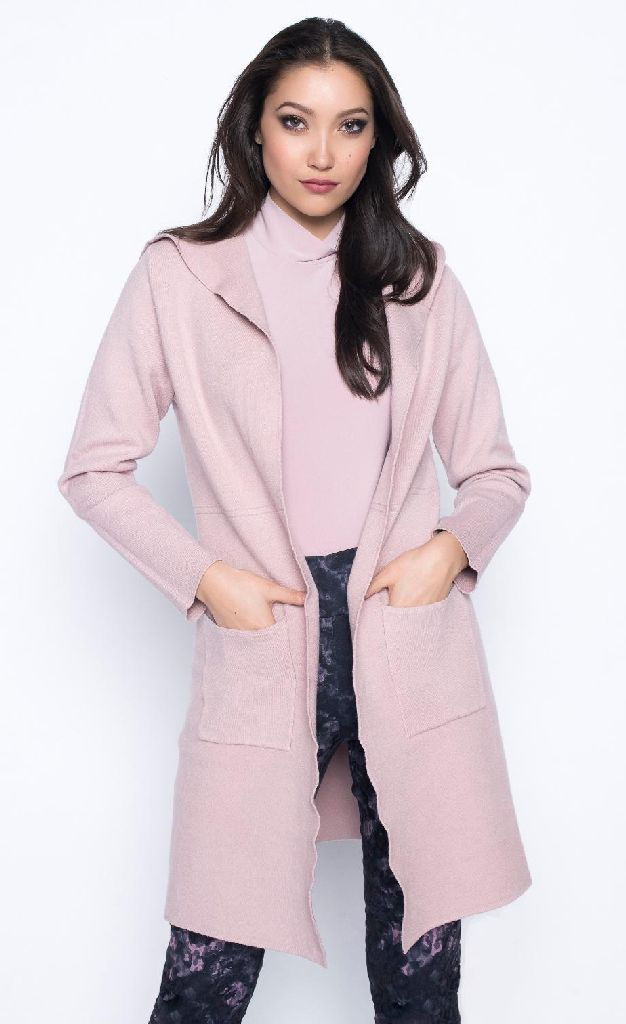 Frank Lyman 193103U Pink Jacket