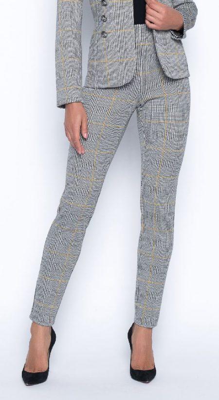 Frank Lyman 194509 Black, White Trousers