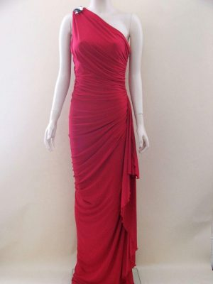 Joseph Ribkoff 14161 Grecian Style Evening Dress