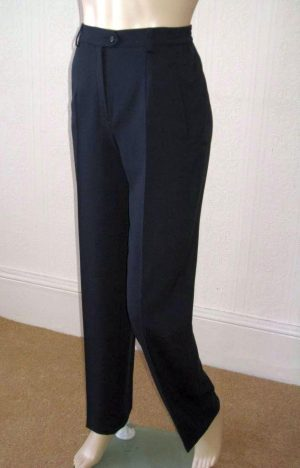 Lucia 416006 Navy Trousers