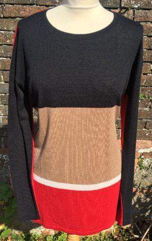 Maria Bellentani 5052 Multi Sweater